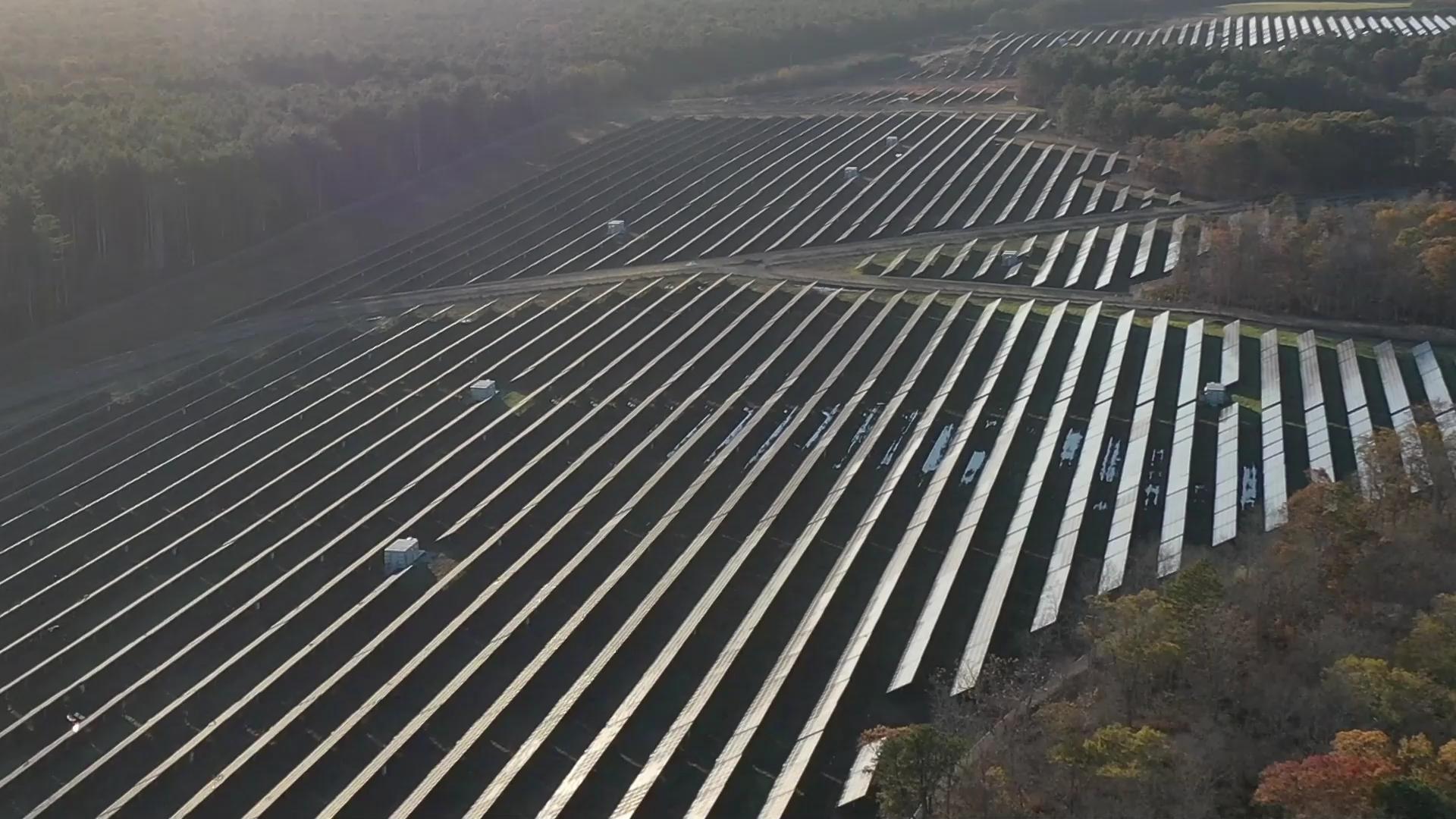 바나듐 레독스흐름전지(VRFB) 에너지저장장치(ESS) 대표 이미지